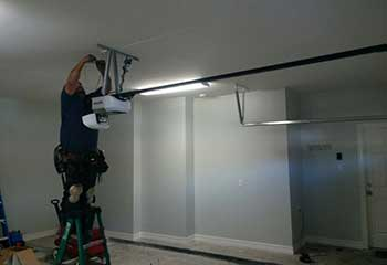 Opener Replacement | Garage Door Repair Maple Grove, MN
