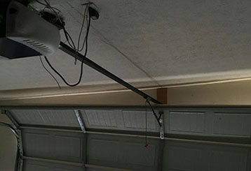 Garage Door Openers | Garage Door Repair Maple Grove, MN