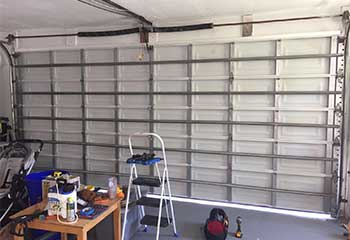 Raynor Garage Door Installation in Corcoran MN