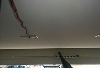 Broken Spring Replacement | Garage Door Repair Maple Grove MN