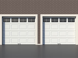 The Best Material For Your Garage Door | Garage Door Repair Maple Grove, MN